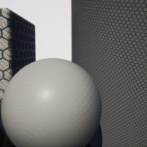 weaved_hex_mesh